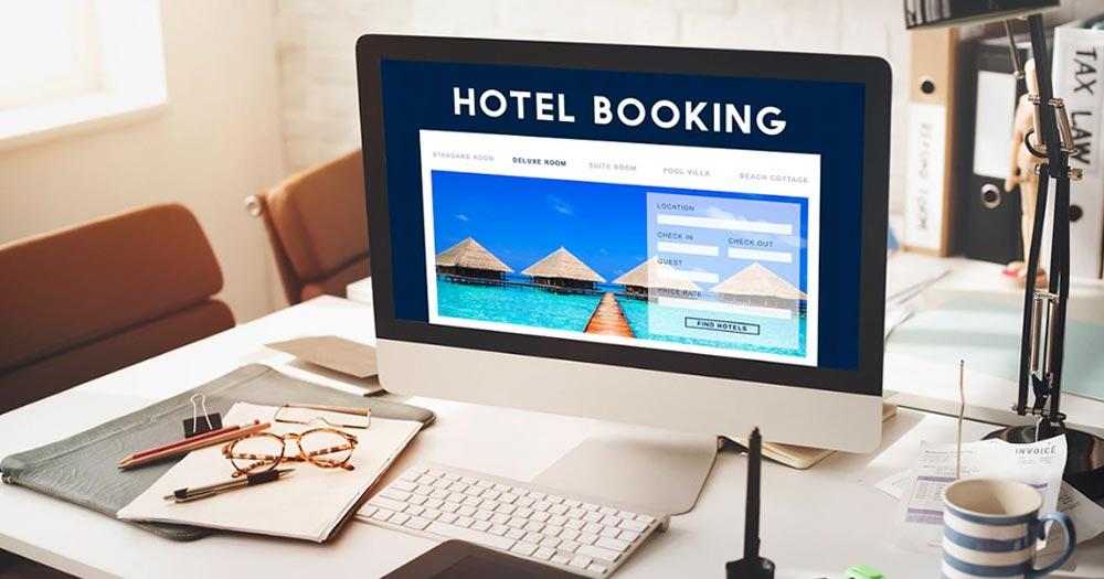 Hỗ trợ cung cấp thông tin khách sạn được đảm bảo