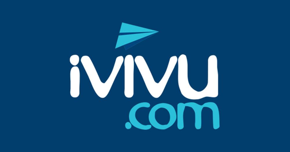 OTA Ivivu- Đặt phòng khách sạn trực tuyến giá rẻ, khuyến mãi đến 75%