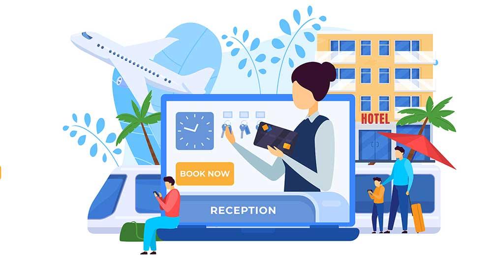 UX/UI ảnh hưởng đến số lượt đặt khách sạn