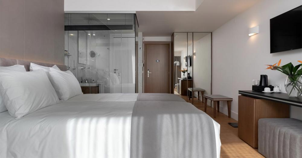 phòng khách sạn Standard - STD