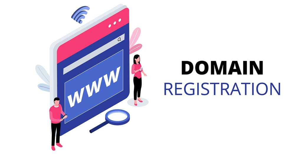 Tên miền, domain là gì?