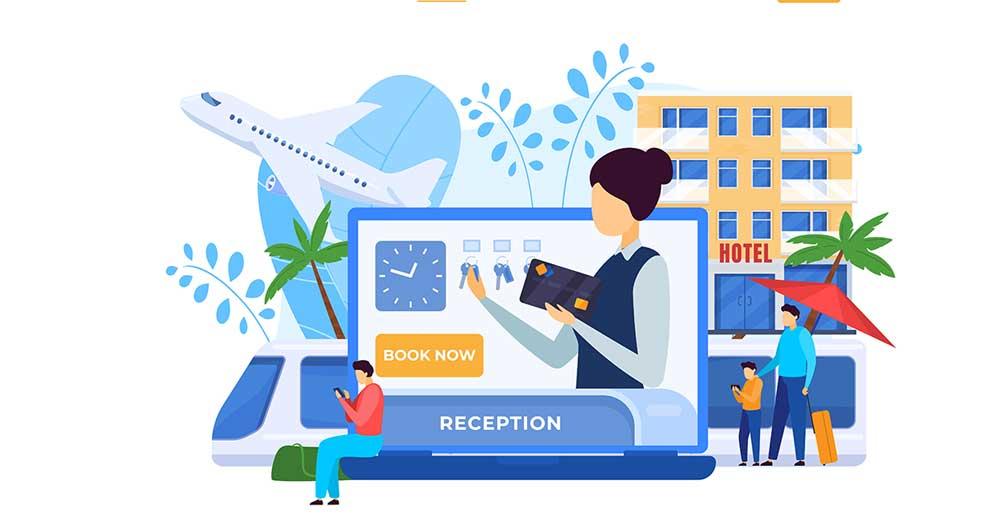 Ưu điểm khi thiết kế phần mềm quản lý khách sạn