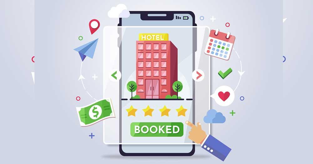 Cách tối ưu UX/UI cho website khách sạn