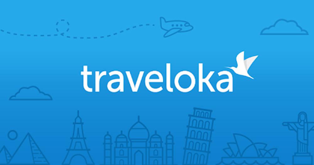 OTA Traveloka- ứng dụng đặt phòng khách sạn, vé máy bay và du lịch tự túc