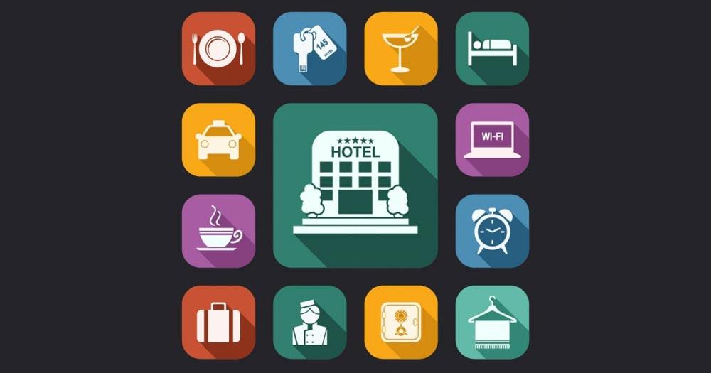 Ứng dụng phần mềm quản lý trong vận hành hoạt động của khách sạn