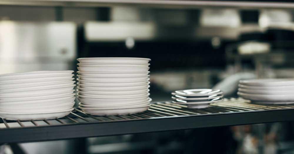 Vị trí của bếp khách sạn là yếu tố quan trọng nhất cần lưu ý khi thiết kế.