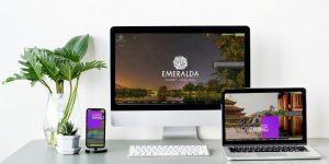 Update dự án trên website