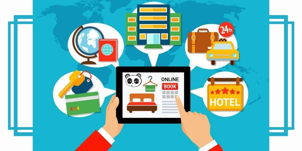 marketing homestay trên những kênh OTA