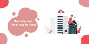 web hosting khách sạn là gì?