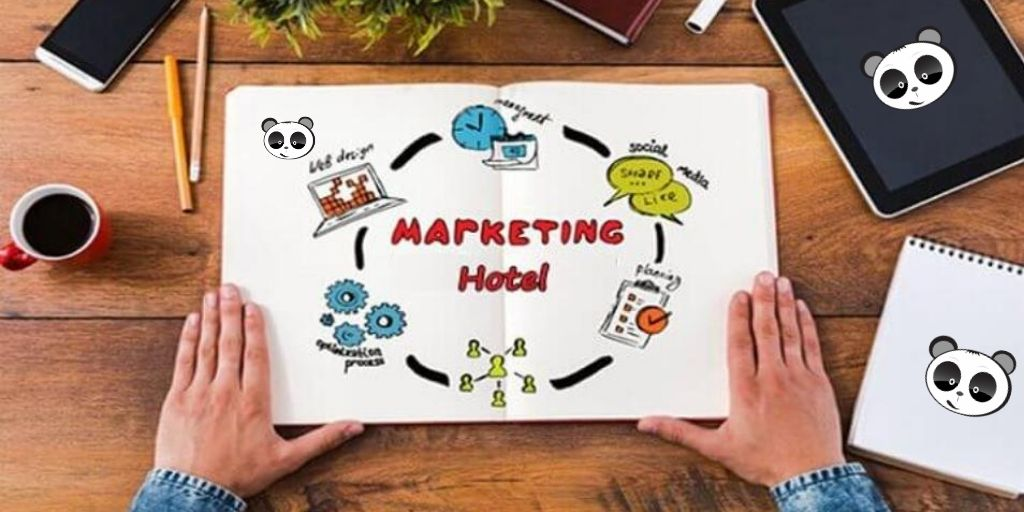 chiến lược marketing kinh doanh khách sạn phù hợp