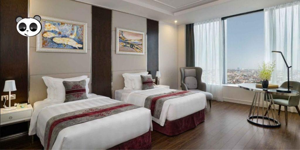 Điều kiện để kinh doanh khách sạn – resort thành công