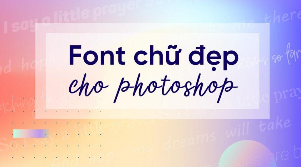 Sử dụng font chữ lớn, in đậm và có chân