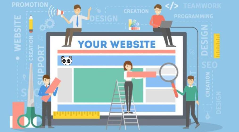 Vai trò của thiết kế web nhà hàng - khách sạn