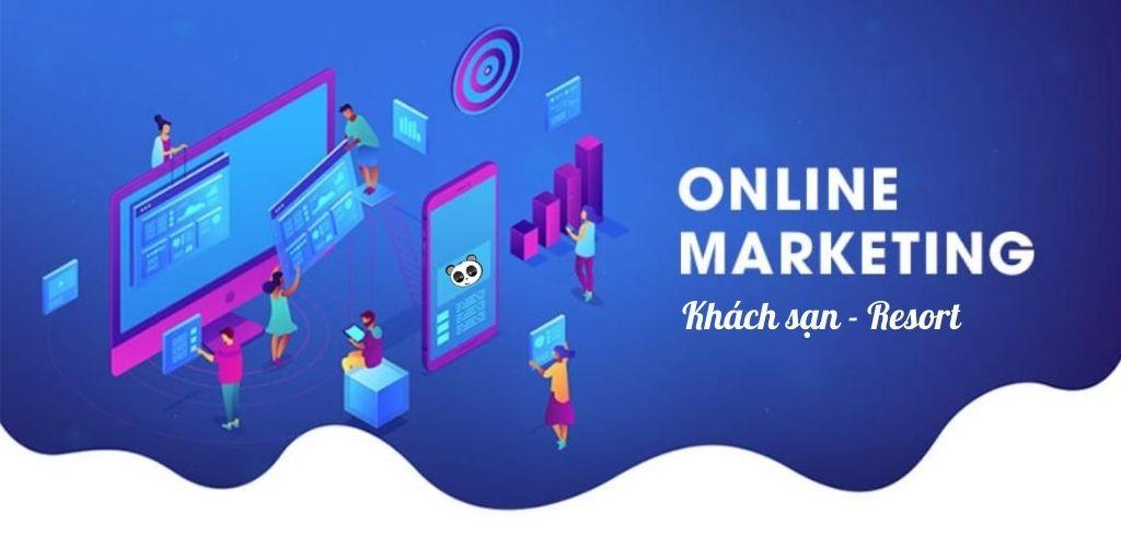 Top 5 cách marketing online cho khách sạn hiệu quả